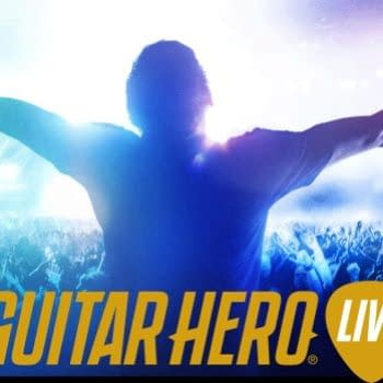 Queen, Weezer And Wolfmother Announced For Guitar Hero Live