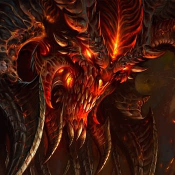 Take A Look At Diablo 3 In The Third Person