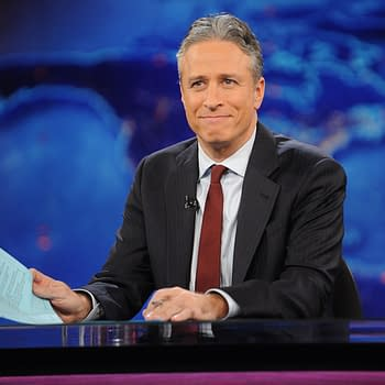 Jon Stewart's Last Daily Show Will Be August 6th, 2015