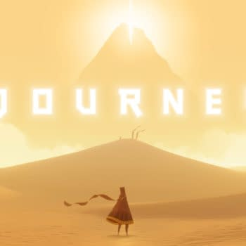 Journey Coming To PlayStation 4 In Mid 2015