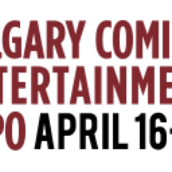 Garth Ennis, Jacen Burrows, And Avatar Are On Tour At Calgary Expo This Week