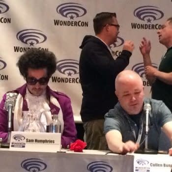 Wondercon '15 – Could We Get A Mystic Avengers From Rick Remender?
