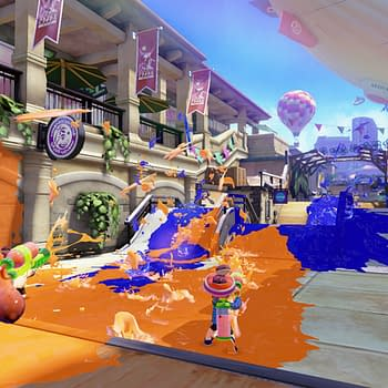 Splatoon Director Talks About Why The Game Doesnt Have Voice Chat
