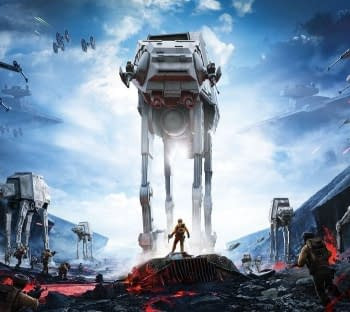 Star Wars: Battlefront Review: There Is Good In Him Ive Felt It