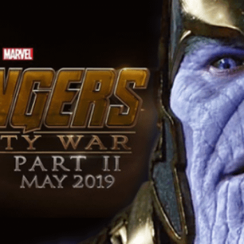 Netflix Defenders To Appear In Avengers Infinity War Part Two?