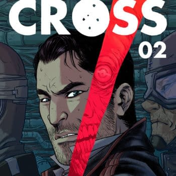 Find Sci-Fi Intensity In Southern Cross #2