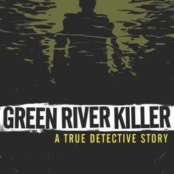 Green River Killer: A True Detective Story Heads To Paperback This September