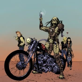 Cover Variance: Paul Pope Draws Archie Vs. Predator, Uncle Scrooge Gets The ZBox