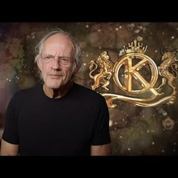 King's Quest Has A Pretty Impressive Cast Starring Christopher Lloyd And Zelda Williams