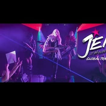 Jem And The Holograms Or Hannah Montana &#8211 Watch The Trailer And Decide