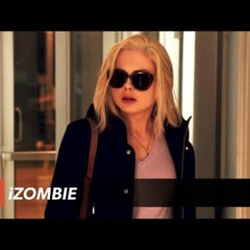 iZombie Takes On Alcoholism In Mr. Berserk Episode