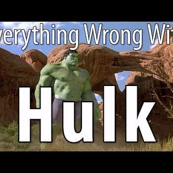 Everything Wrong With The Ang Lee Hulk And The Incredible Hulk