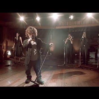 Hes Still Going Strong &#8211 Peter Dinklage Sings About Game Of Thrones
