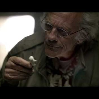 Christopher Lloyd Reprises Doc Brown In This LEGO Dimensions Trailer