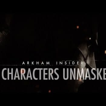 Batman: Arkham Knight Character Designs Are Explained In This Dev Diary