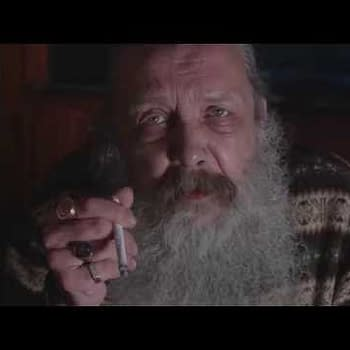 The Reason HP Lovecraft Is Of Such Importance To Alan Moore (VIDEO)