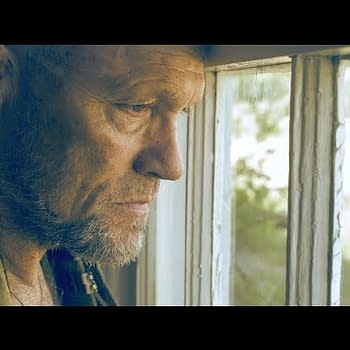 The Driving Dead Starring Michael Rooker