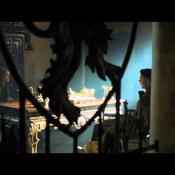 A Behind The Scenes Look At The Controversial Game Of Thrones Episode Six