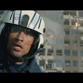 Final Trailer For San Andreas Hits The Web