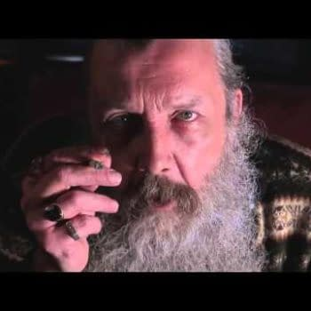Alan Moore On Us Being Far Too Comfortable With Cthulhu