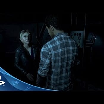 Until Dawn Will Finally Creep Out This August
