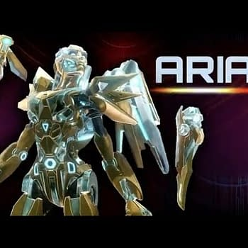 Killer Instinct Season 2 Finishes Its Roster With New Aria Trailer