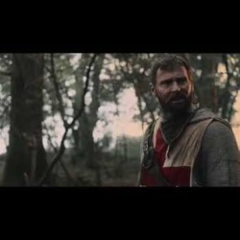 And Finally… A Predator Vs. Templar Knights Fan Film