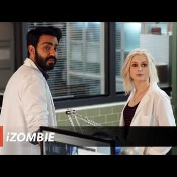 Next iZombie Inspired By I Know What You Did Last Summer