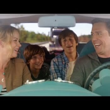 Vacation Red Band Trailer Features Chris Hemsworth