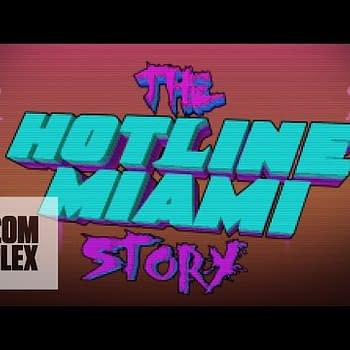 Check Out A 30 Minute Documentary About Hotline Miamis Creation