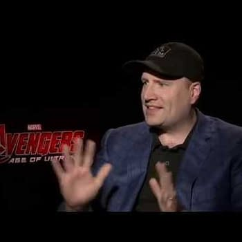 Kevin Feige Talks About The Hardest Part Of Making Avengers: Age Of Ultron