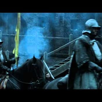Difficult Decisions And Unlikely Allies &#8211 Game Of Thrones Trailer