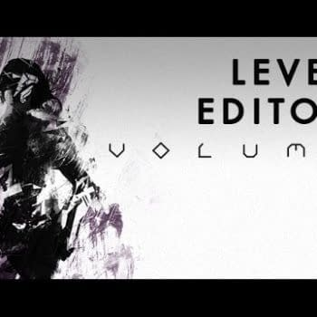 Volume's Level Editor Lets You Design Your Own Stealth Creations