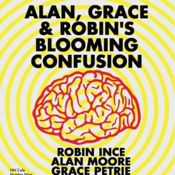 Go See Alan Moore And Friends Sing For Just £8.80