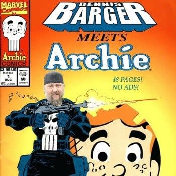 Creators And Retailers Talk Archie Comics Kickstarters And Money