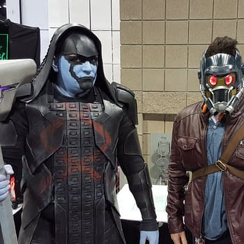 Denver Comic Con 15: Two Days In Cosplay