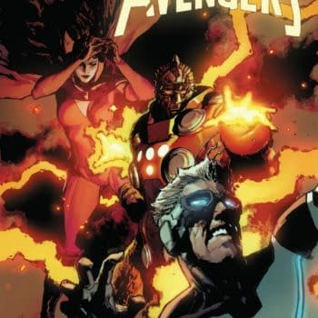 No Longer Mutants. The Real Parents  Of Scarlet Witch And Quicksilver Are…
