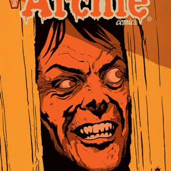 Heres Juggy &#8211 Preview Of Afterlife With Archie #8