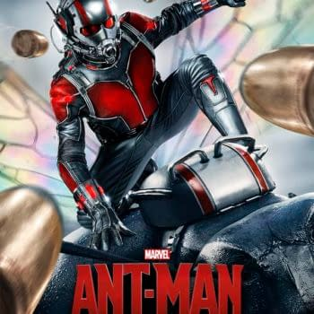 Big Things In Small Packages – Reviewing The Ant-Man Blu-ray