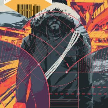 Arcadia #1 Provides Us With An Unsettling Look Into A Possible Future