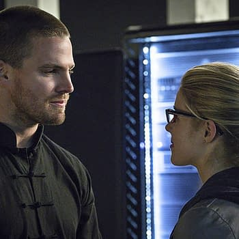 The Six Important Moments From Arrow &#8211 My Name Is Oliver Queen