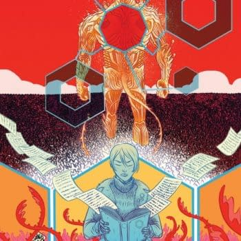This Magical Book Will Fly Off The Shelves – Advance Review: The Fiction #1