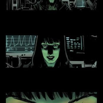 A Look Inside Project Superpowers: Blackcross #3