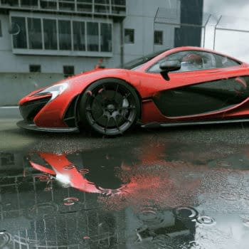 Sweet Release! Project Cars, Disney Infinity 2.0 Vita, Invisible Inc, Final Fantasy X-X2 Re-Master