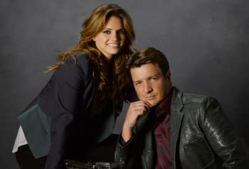Stana Katic To Return For Season 8 Of Castle
