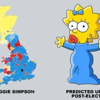 People React To… The British General Election Results