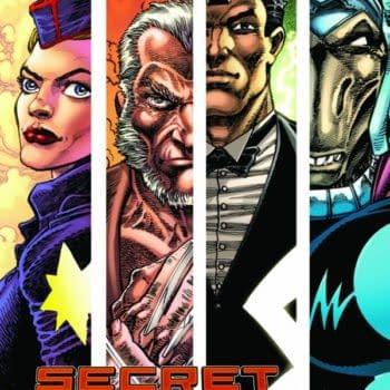 Box It Up: Secret Wars #1 Variant In The Zavvi Zbox