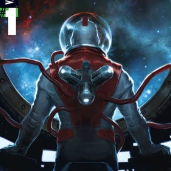 Divinity #1 To Be Allocated (Again) In Advance Of Fifth Printing