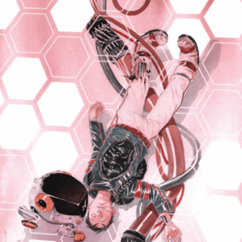 Dreaming Of Impossible Things In Descender #3