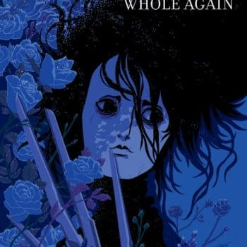 A Candy Filled Road Trip And A New Possibility In Edward Scissorhands #8
